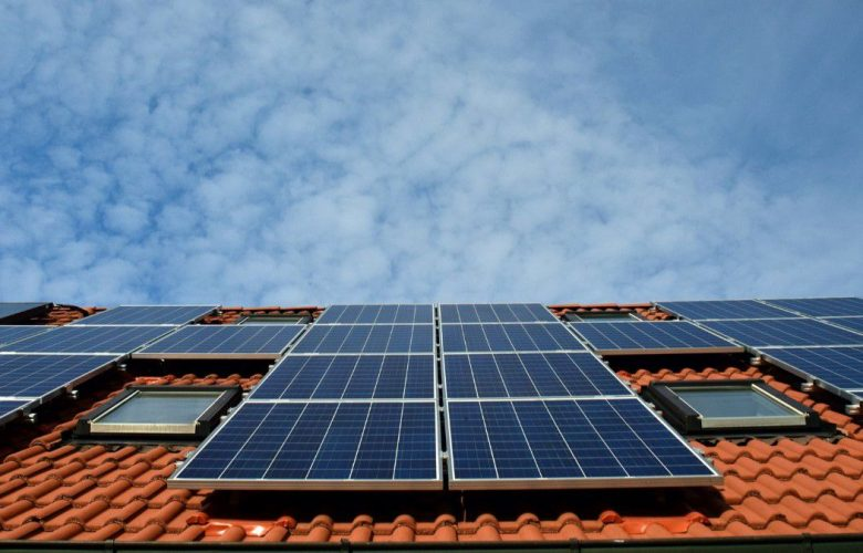 fotovoltaik panel