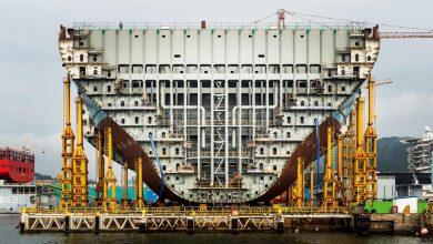 gemi inşaat